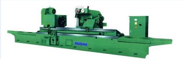 Cylindrical grinding machine (6 M)